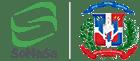 Logo SeNaSa y Escudo República Dominicana