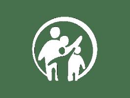 Régimen Subsidiado logo
