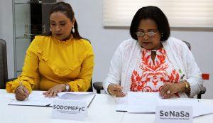 Acuerdo Senasa - Sodomefyc