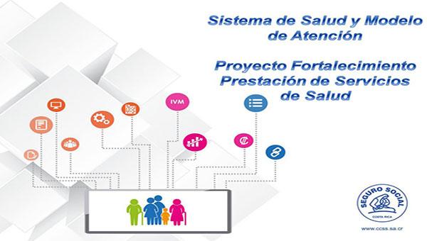 Proyecto Fortalecimiento Prestación de Servicios de Salud