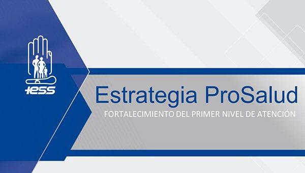 Estrategia ProSalud