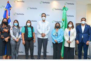 SeNaSa firma acuerdo con la Fundación Proyecto de Ayuda al Niño