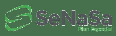 senasa especial logo
