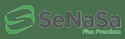 senasa premium logo