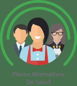 planes alternativos de salud