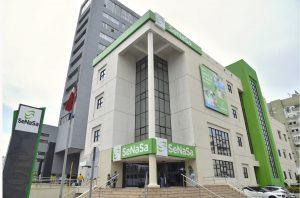 Edificio SeNaSa