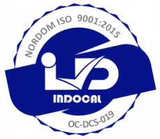 ISO 9001:2015 Indocal